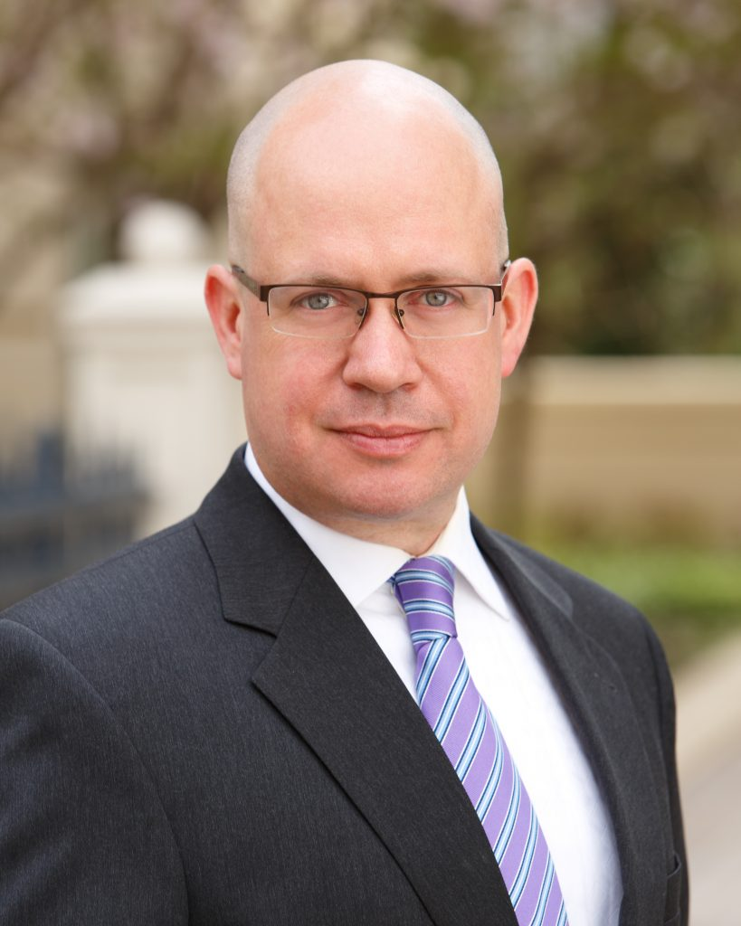 Benjamin S. Wechsler